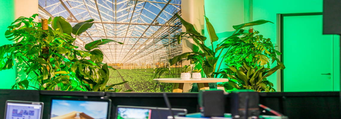 More than 6,300 professionals signed up for GreenTech Live & Online